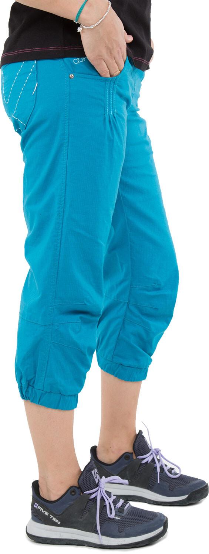 ABK Sikia Quarter V3 Pantaloni Donna, mosaic blue su Addnature 41AKj